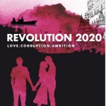 """""""Revolution 2020"""" by Chetan Bhagat – A Review"""