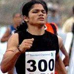 """Athlete Pinki Pramanik held on """"Rape"""" Charges"""