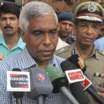 Prakash Mishra takes over as Odisha DGP