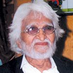 A Tribute to M.F. Hussain