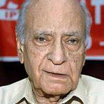 Veteran Actor AK Hangal Passes Away