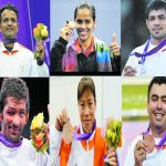 Nation of 1.2 Billion, but No Gold Medalist at London 2012