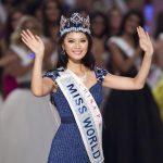 China's Wen Xia Yu crowned Miss World 2012
