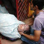 Are Senior Citizens Safe in Bhubaneswar?