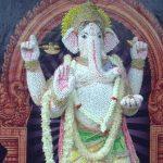 Celebrating Ganesh Puja with Fervor