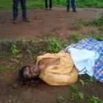 Maoist Menace returns to Nabarangpur