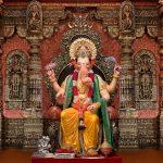Lalbaugcha Raja – Mumbai's Favorite Deity