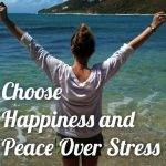 Finding Peace amidst Stress and Chaos
