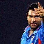 Yuvraj Singh back with a Bang