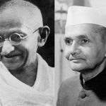 A Tribute to Gandhiji and Shastriji on October 2