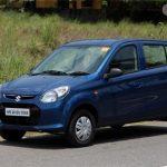 Maruti Suzuki Sales increase by 12% in September