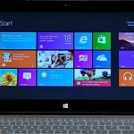 Microsoft Surface Tablet available Online in India