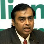 Mukesh Ambani tops 'Richest Indians' List on Forbes