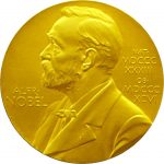 Nobel Prize 2012