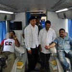 OSEM Members donate 50 Bottles of Blood in Bhubaneswar
