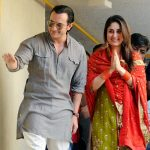 Bebo becomes Saif's Begum