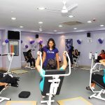The New Age Woman and Fitness
