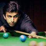 Pankaj Advani Wins World Billiards Title