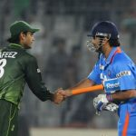 India-Pakistan Cricket series Gets Approval