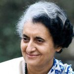 Nation remembers Indira Gandhi on Her 28th Death Anniversary
