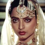 Sizzling Actress Rekha turns 58 Today