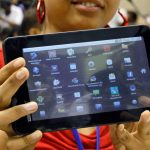Low-Cost Aakash 2 Tablet launched at Rs 1,130