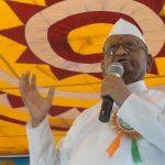 Anna Hazare seeks support from Youth in Odisha