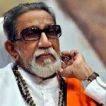 Shiv Sena Supremo Bal Thackeray dies at 86