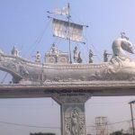 Historic Bali Yatra begins in Cuttack