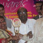 Odisha Living Legend Awards 2012 by OdishaDiary