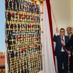 CJI Altamas Kabir inaugurates new Orissa High Court Building