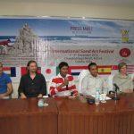 Konark gears up for International Sand Art Festival-II