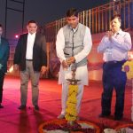 Odisha Day inaugurated at IITF-2012 in New Delhi