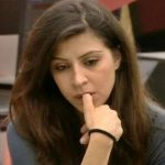 Model Karishma Kotak to rejoin Bigg Boss 6