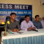 Marcaria Holidays launched in Odisha Market