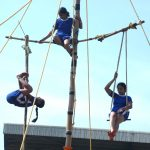 38th National Women's Sports Competition begins in BBSR
