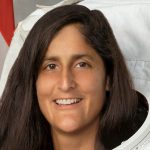 Sunita Williams returns to Earth after 127 Days in Space