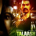 Aamir Khan – From the Sets of Talaash