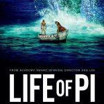 Life of Pi – Movie Review