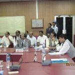 Arun Sahoo reviews Rural Electrification in Koraput