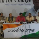 Naveen Government Misuses NRHM Funds: Congress