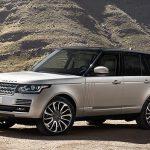 JLR Range Rover 2013 @ Rs 1.72 Crore