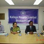 Kalinga Hospital introduces 'Endoscopic Surgery' for Back Pain