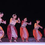 Konark Dance Festival 2012 kicks off amid Fanfare