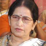 Noted Writer Pratibha Ray wins Jnanpith Award 2011