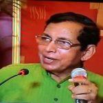Pyari skips FDI Debate, returns to Bhubaneswar