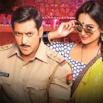 Salman flies High as 'Dabangg 2' enters 100 crore Club
