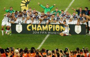 Germany-FIFA