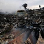 Missile shoots down Malaysian Plane, 298 Killed