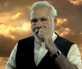Modi-Anthem